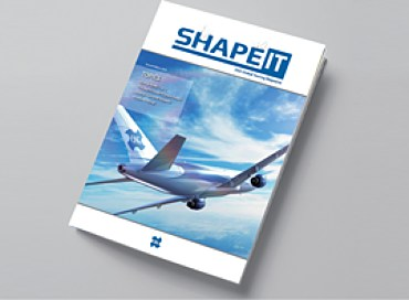SHAPE IT - Vol.2 - 2016