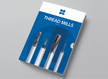 Thread Mills Series