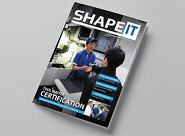 SHAPE IT - Vol.2 - 2018