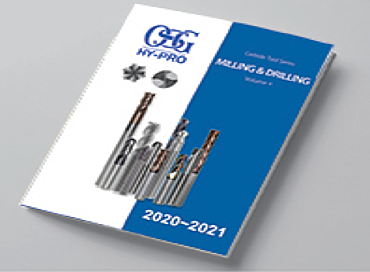 HY-PRO Milling & Drilling